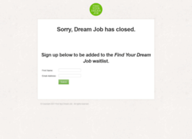 now.findyourdreamjob.com