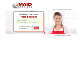 now.maidservices.com