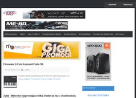 nowa.e-muzyk.pl
