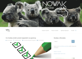 nowak.com.au