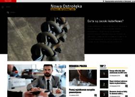 nowaostroleka.pl