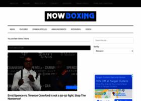 nowboxing.com