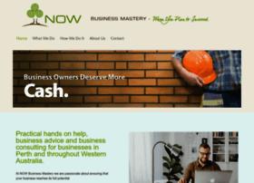 nowbusinessmastery.com