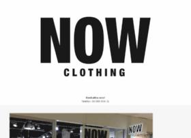 nowclothing.se