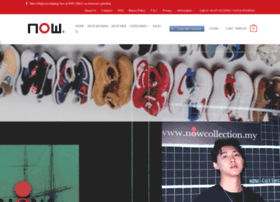 nowcollection.com.my