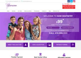 nowdentistry.com