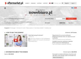 nowebiuro.pl