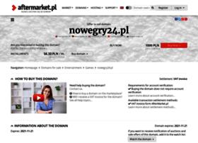 nowegry24.pl