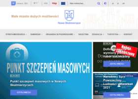noweskalmierzyce.pl
