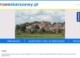 noweskarszewy.pl