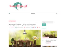 nowestyle.pl