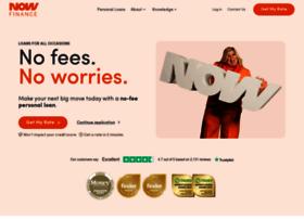 nowfinance.com.au