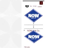 nowhairco.com