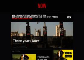 nowlebanon.com
