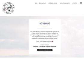 nowmadz.com