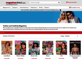 nowmagazine.co.uk