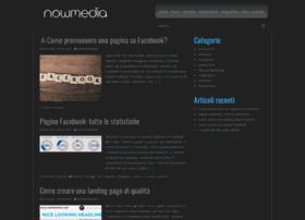 nowmedia.it