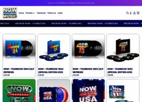 nowmusic.com