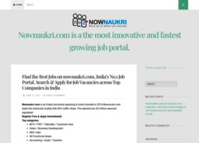 nownaukri.wordpress.com