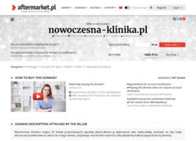nowoczesna-klinika.pl