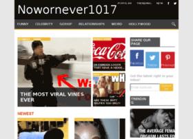 nowornever1017.org