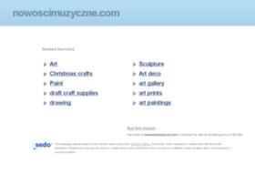 nowoscimuzyczne.com
