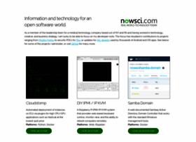 nowsci.com