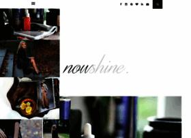 nowshine.blogspot.com