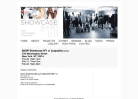 nowshowcase.com