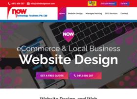 nowtechnologysystems.com.au