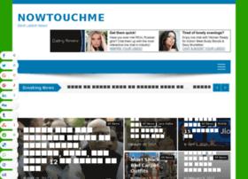 nowtouchme.com