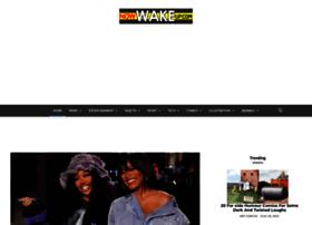 nowwakeup.com