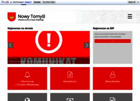 nowytomysl.pl