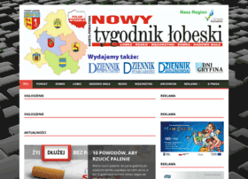 nowytygodniklobeski.pl