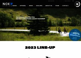 noxcycles.com