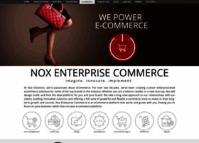 noxenterprisecommerce.com