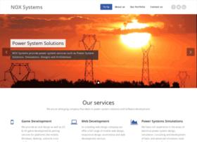noxsystems.net