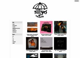 noyesrecords.limitedrun.com