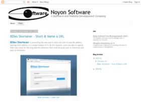 noyonsoftware.blogspot.com