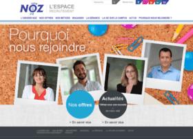 nozrecrute.com