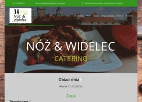 nozwideleccatering.pl