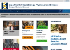 npb.ucdavis.edu