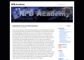 npbacademy.wordpress.com