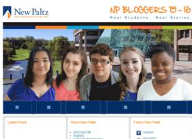 npbloggers.newpaltz.edu