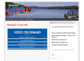 npctv11.org