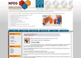 npds.org