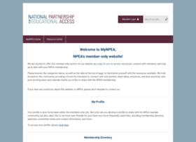 npeac.memberclicks.net