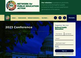 npeaction.org