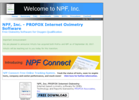 npf-inc.com