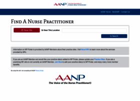 npfinder.org